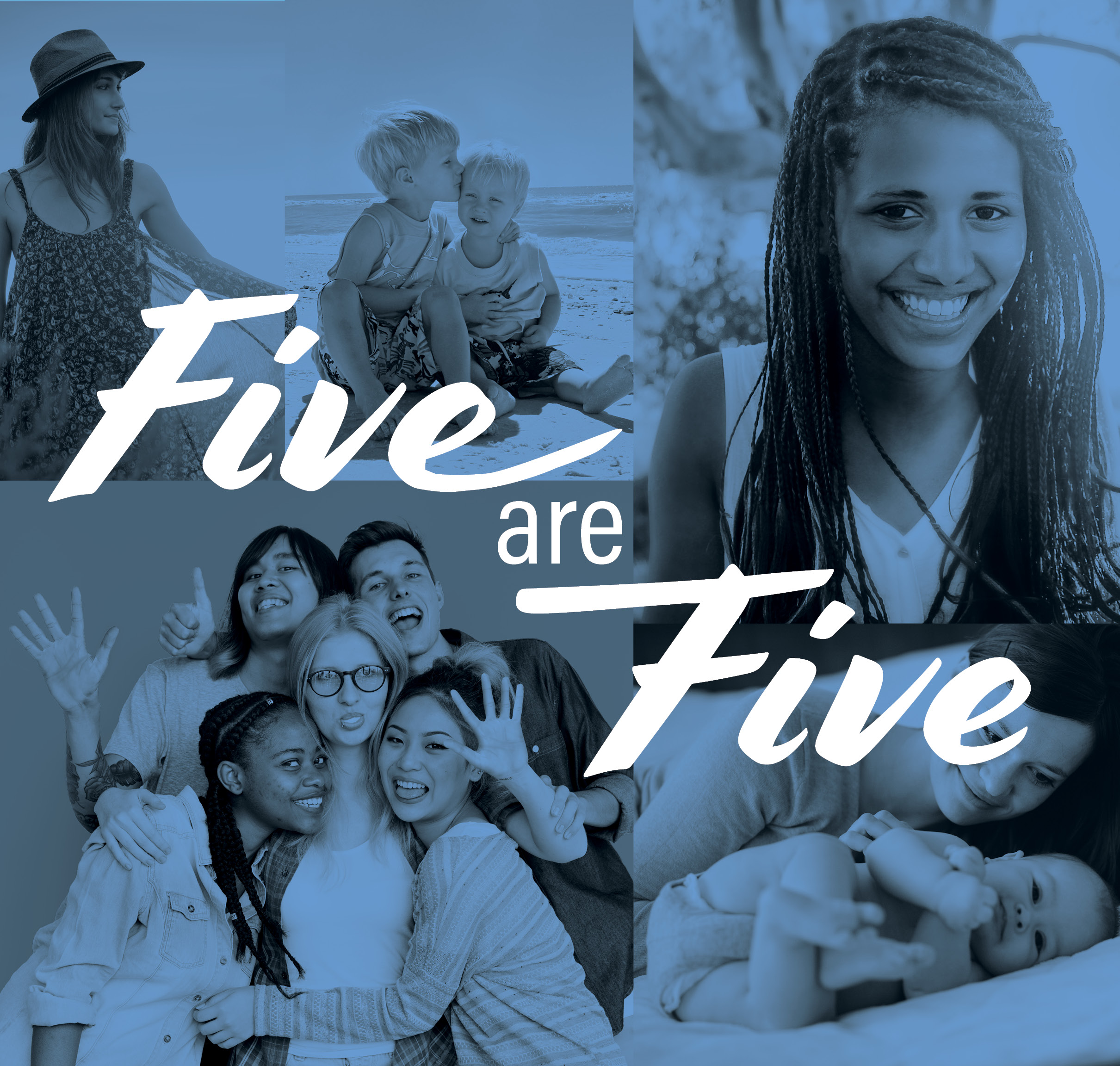 Five in Five