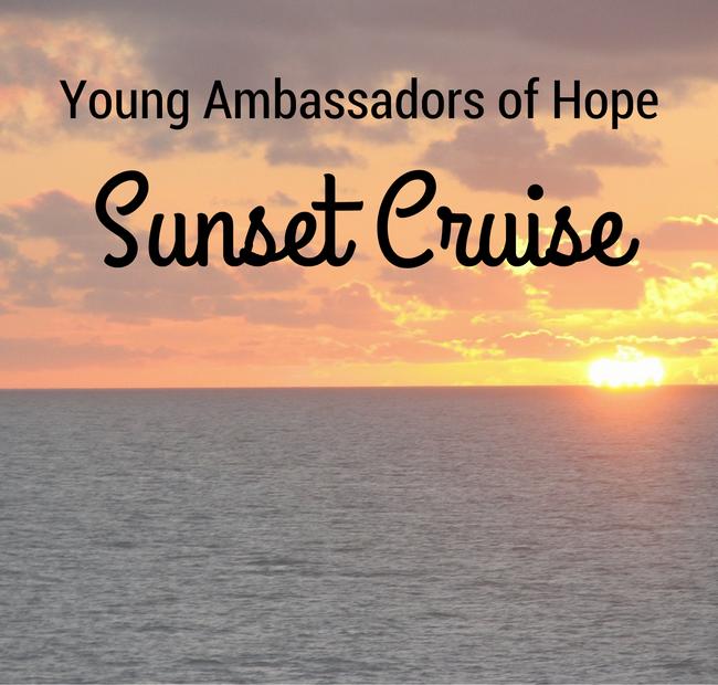 Young Ambassadors of Hope