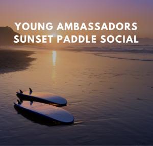 YAOH Sunset Paddle