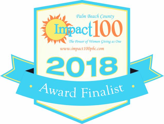 Impact 100 Award