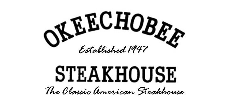okeechobee steakhouse logo