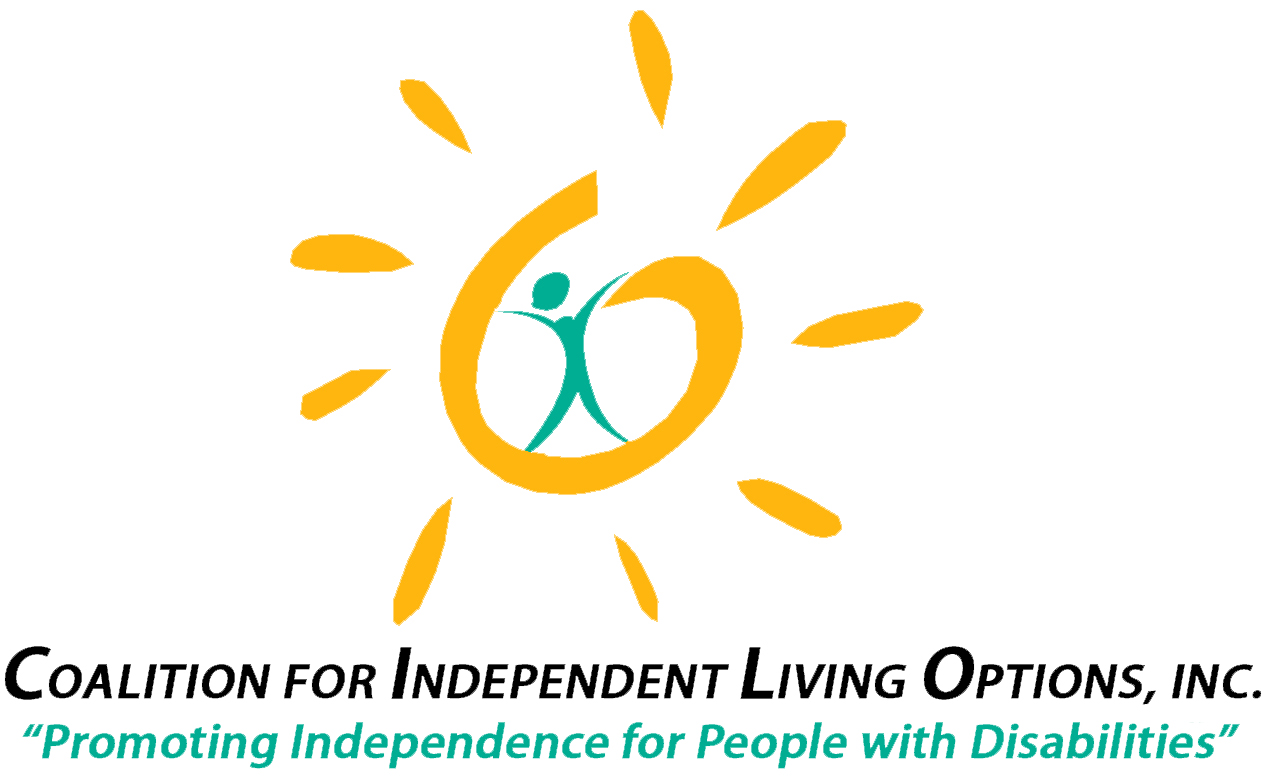 coalition for independent logo