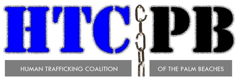 Human Trafficking Coalition logo