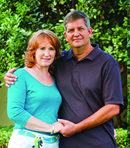 John and Debbie Gregory's Picture