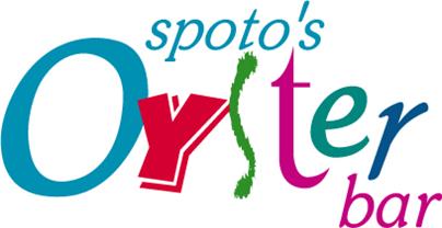 spoto's oyster bar logo