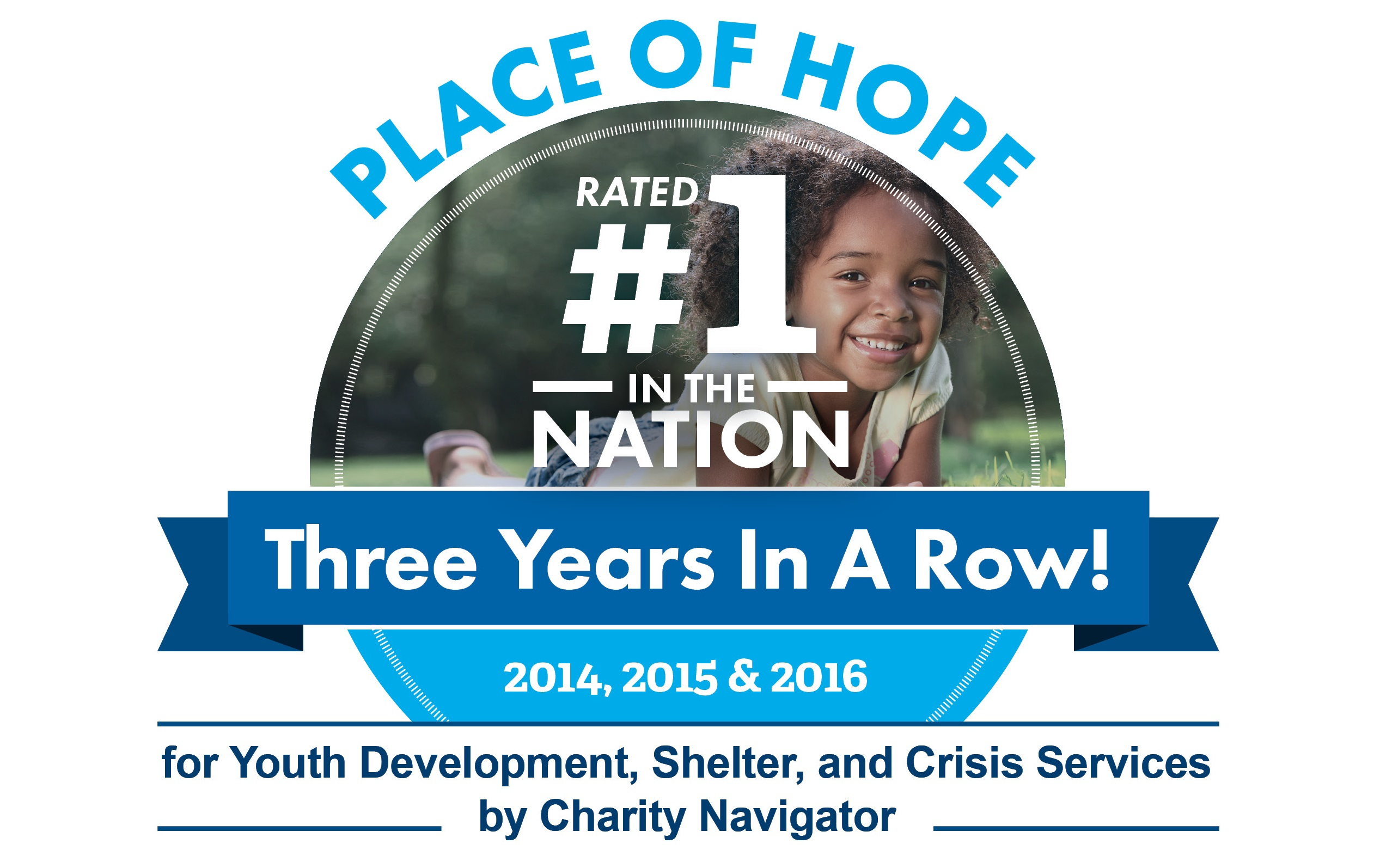 Charity Navigator 3 years