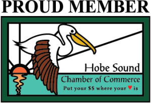 HSCC Proud Member Sticker