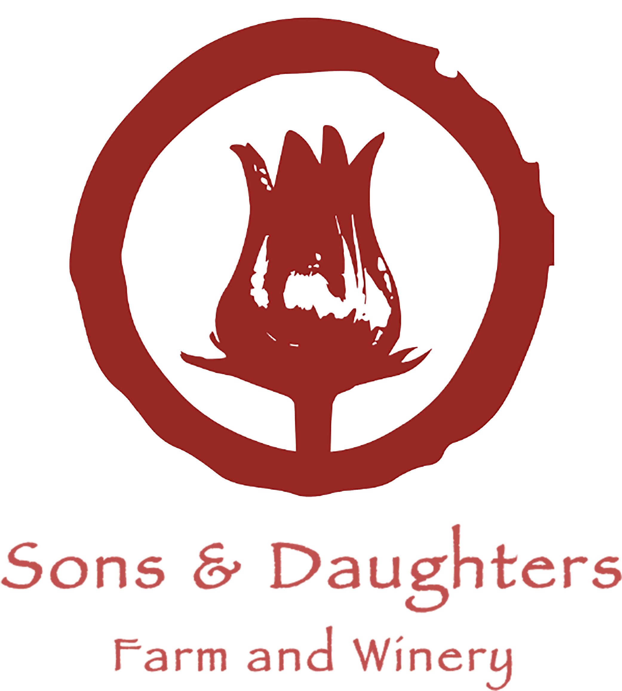 Sons & Daughters Logo
