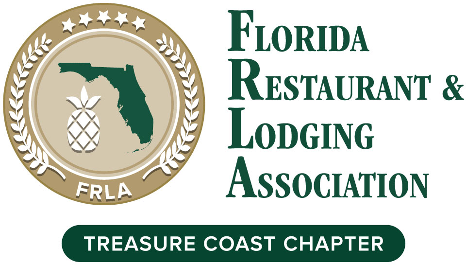 FRLA Treasure Coast logo