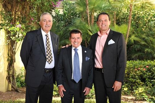 2016 golf invitational George Mickey Charles