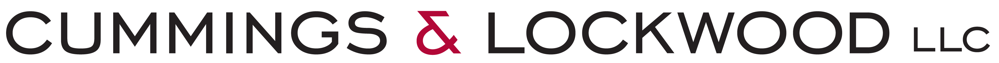 Cummings and lockwood logo