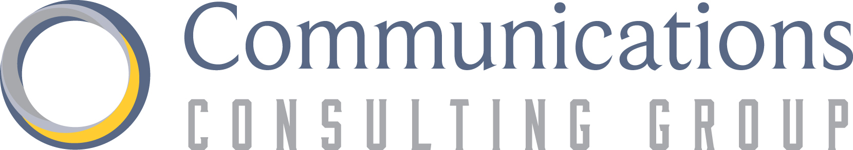 Communications Consulting Group logo