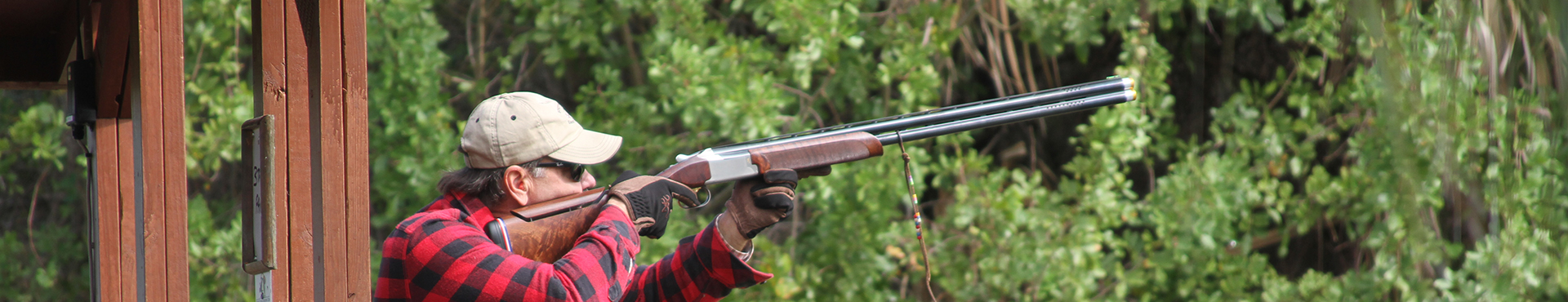 Clay Shoot header