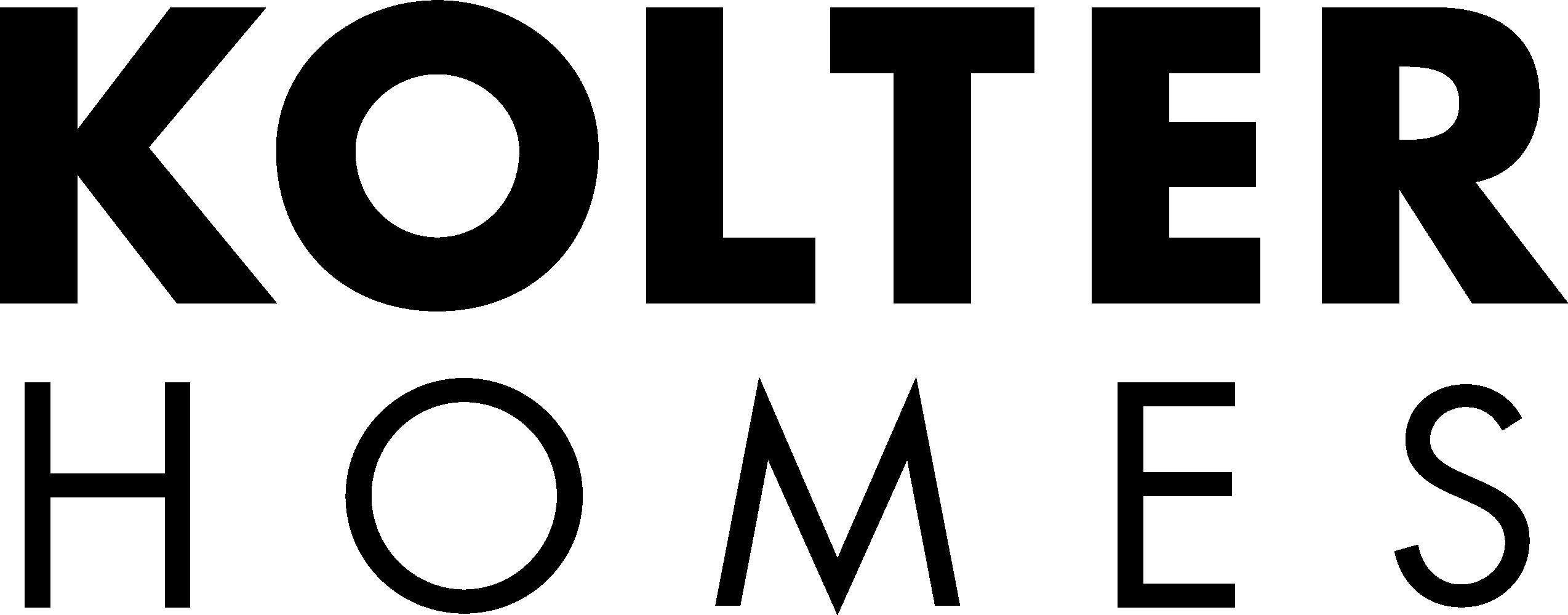 KOLTER logo png