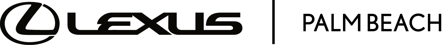 Lexus Palm Beach logo