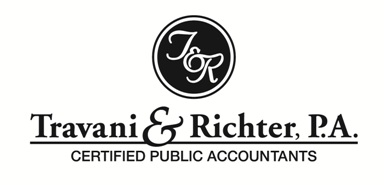 Travani & Richter logo