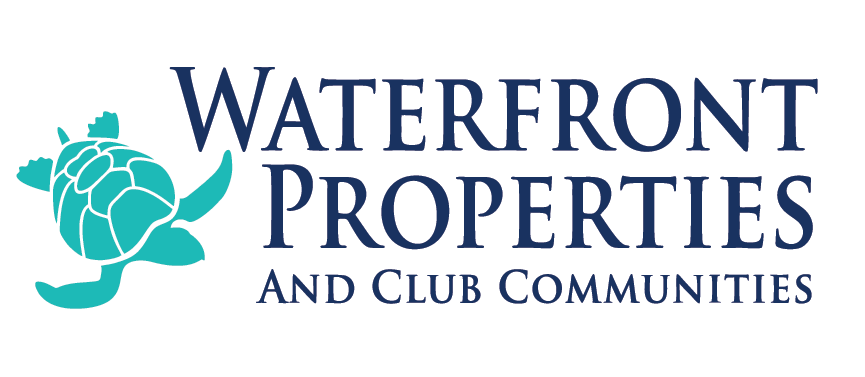 Waterfront Properties logo