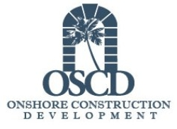 onshore construction logo