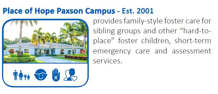 Paxson Campus