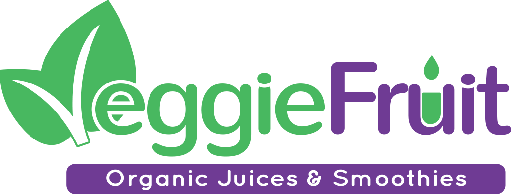 Veggie Fruit logo