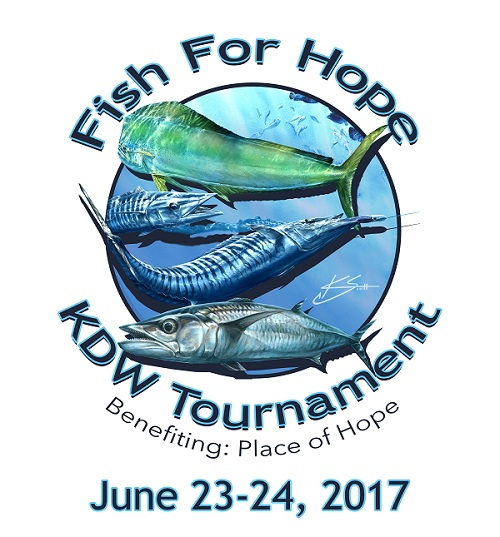 2017 Fish For Hope Tournament LOGO small