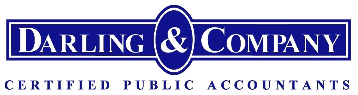 Darling & Company logo