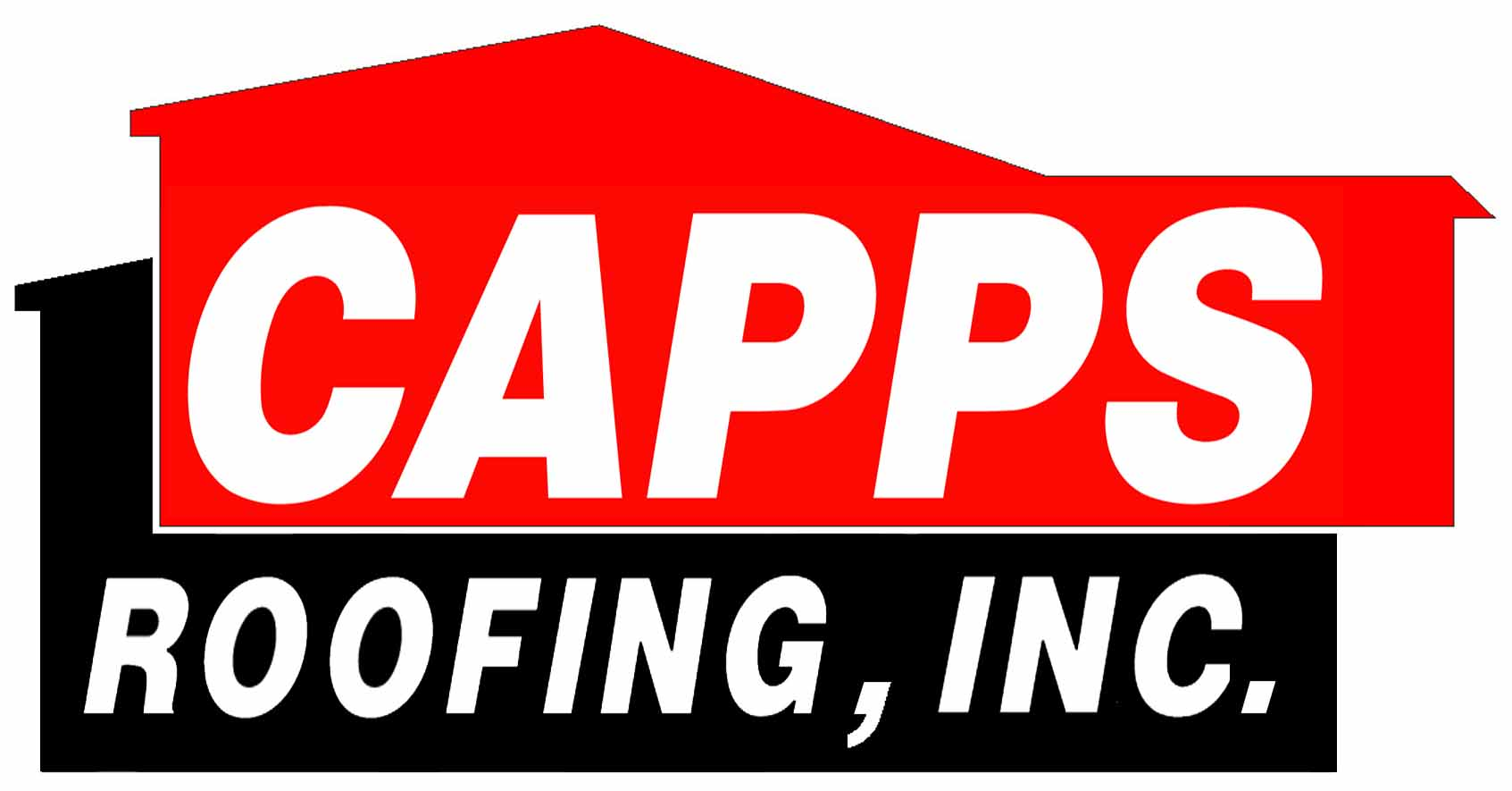 Capps Roofing Inc logo