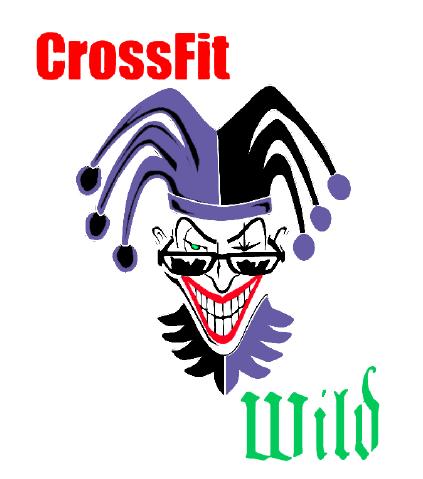 CrossFit Wild logo