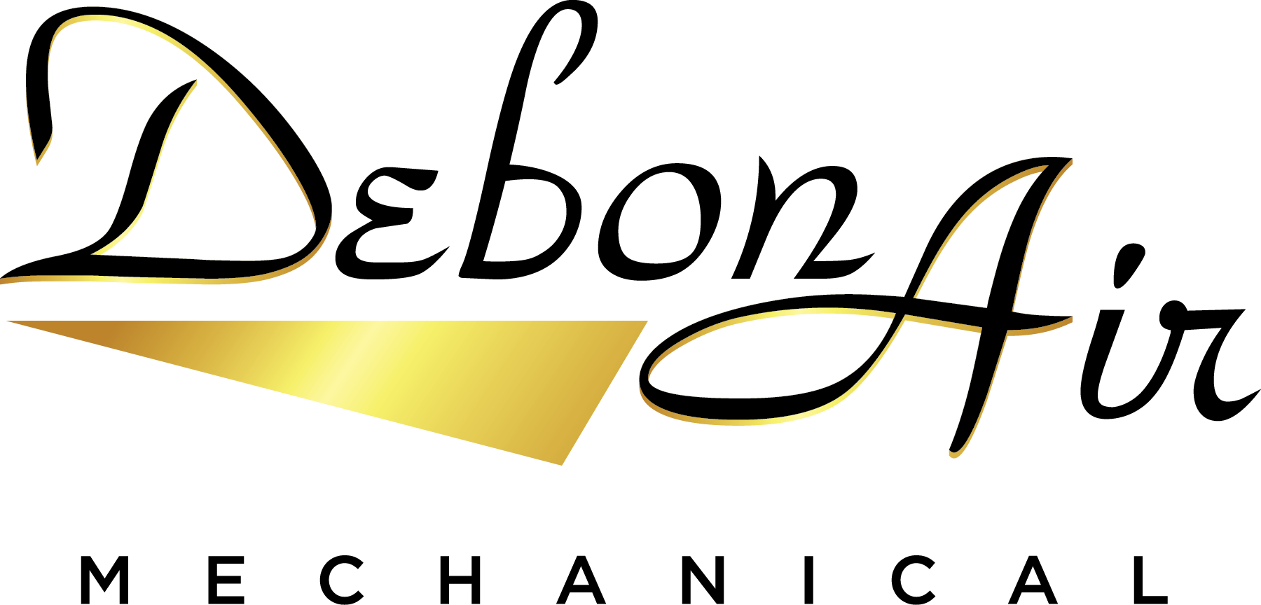 Debon Air Logo