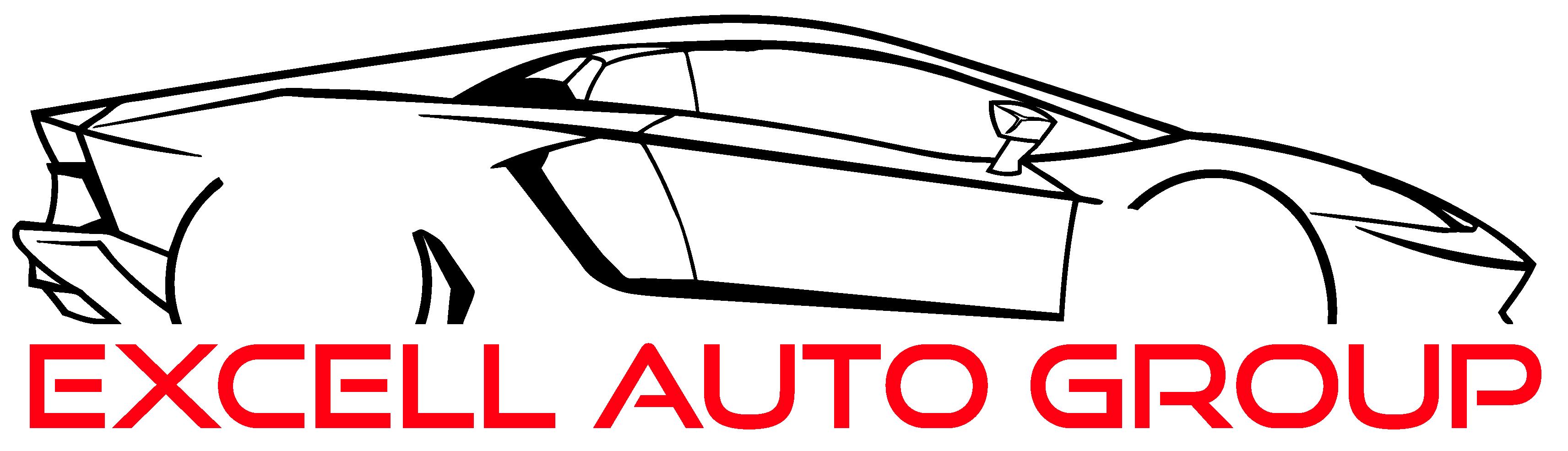 Excell Auto Logo