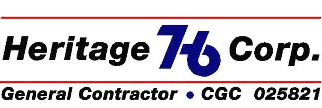 Heritage Corp logo