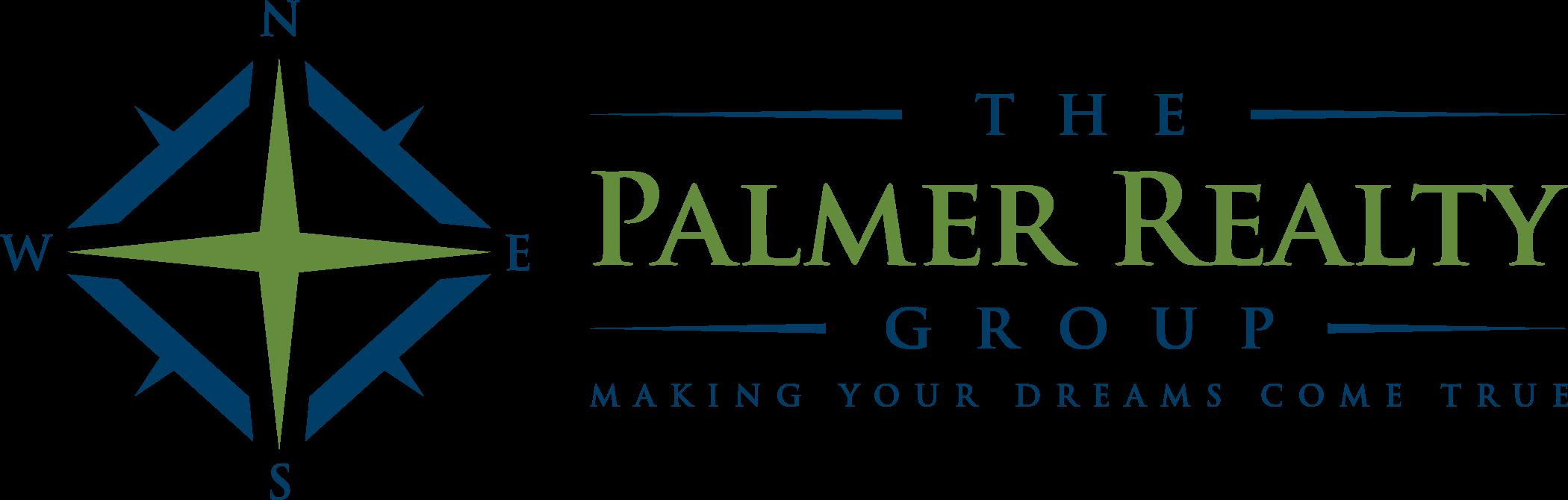 Palmer realty logo