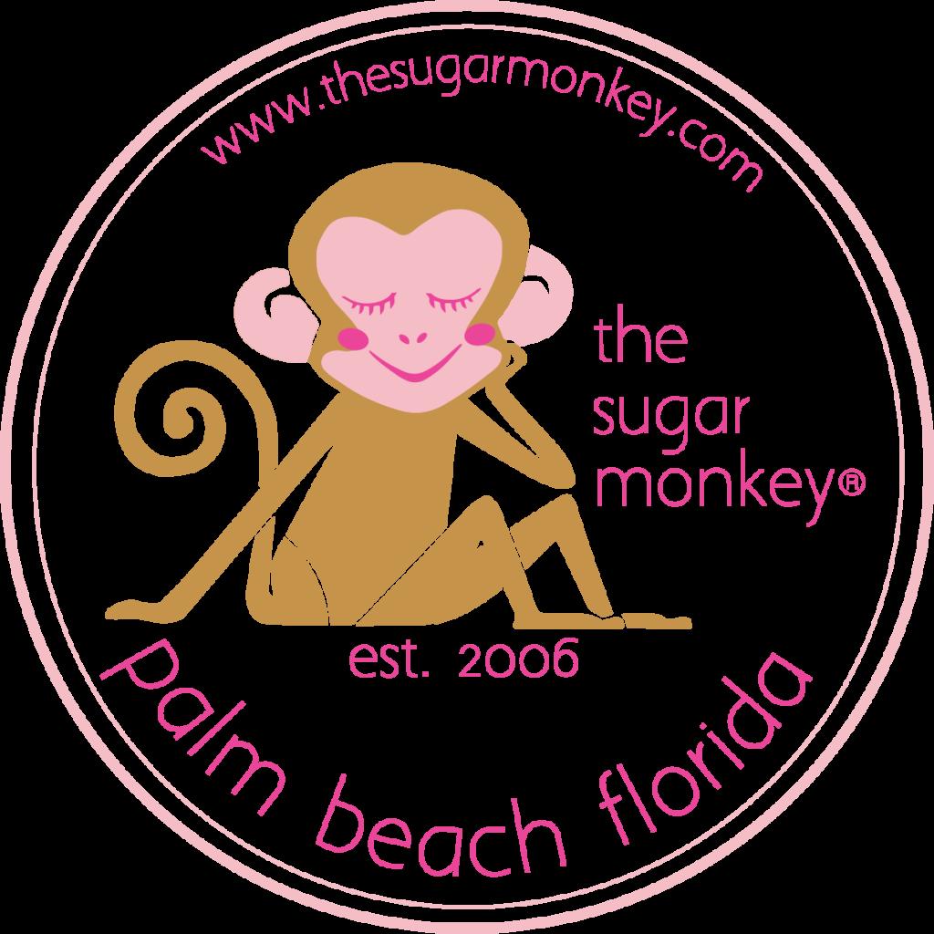 Sugar Monkey Logo
