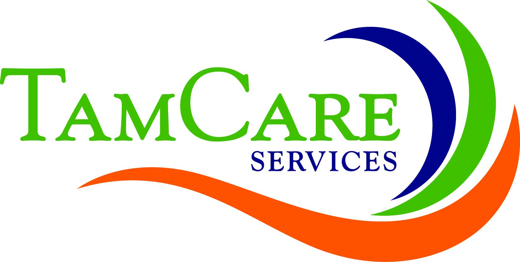 Tam Care logo