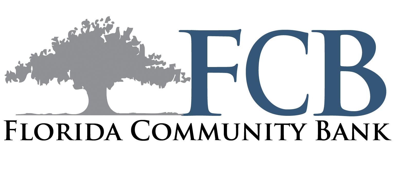 Florida community bank logo
