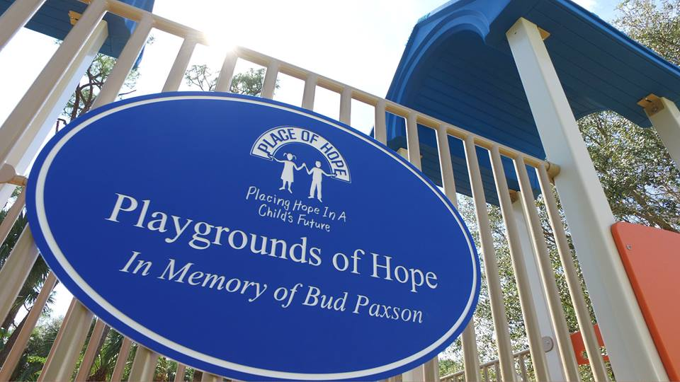 playgrounds of hope