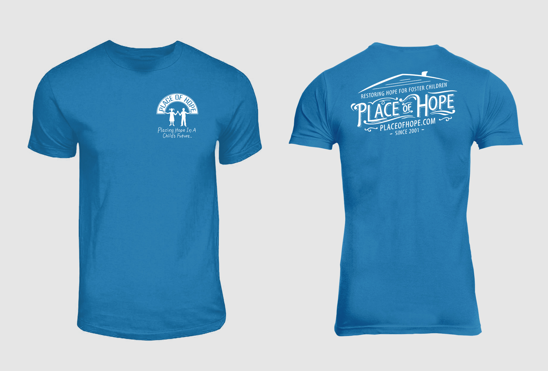 Place of Hope Shirt