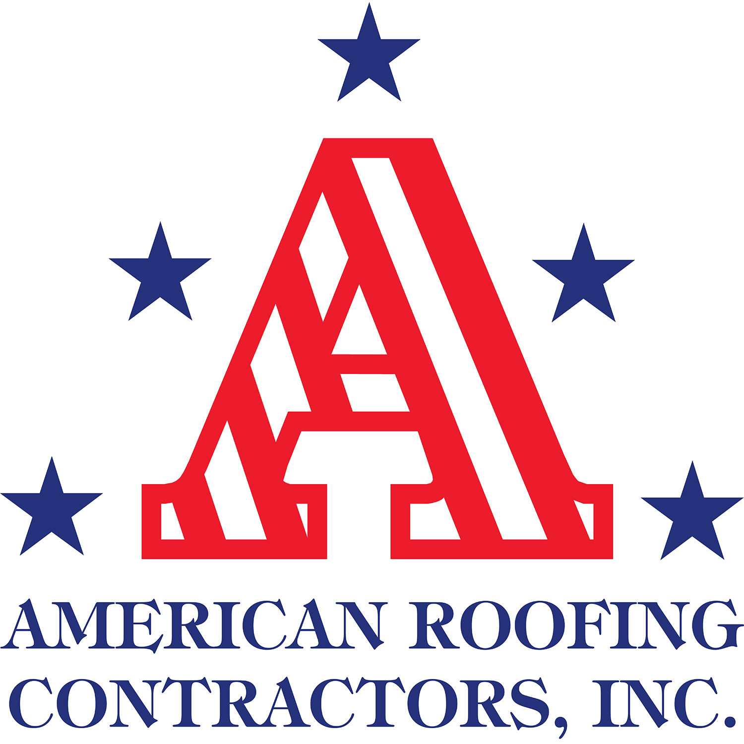 American Roofing Logo