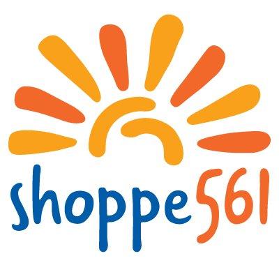 Shoppe561 logo