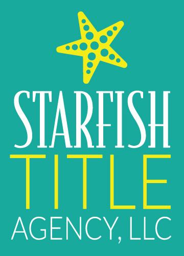 Starfish Title Logo