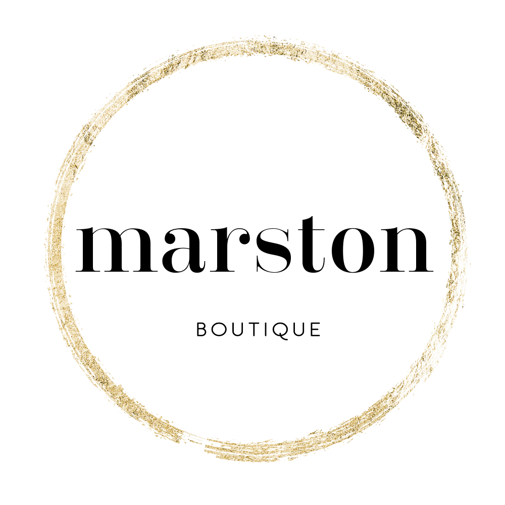 Marston Boutique logo