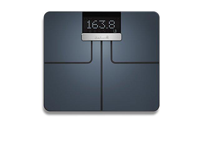 Garmin Scale