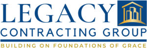 Legacy Contracting Group Logo