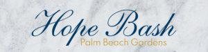 Hope Bash Logo