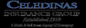 Celedinas Insurance Logo