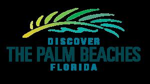 doscover the palm beaches logo