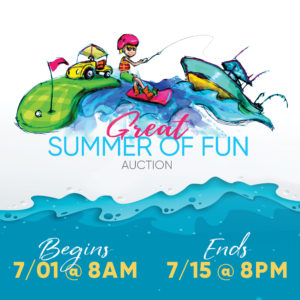 summer of fun header