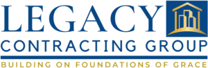 Leagacy Contracting Group Logo