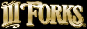 Three Forks Logo