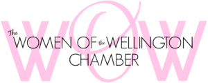 Women of Wellington Chamber Logo
